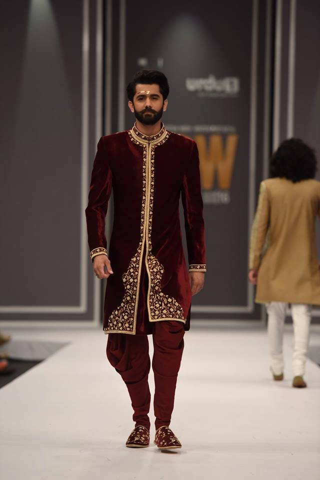 Indian Groom Wedding Dress Fashion