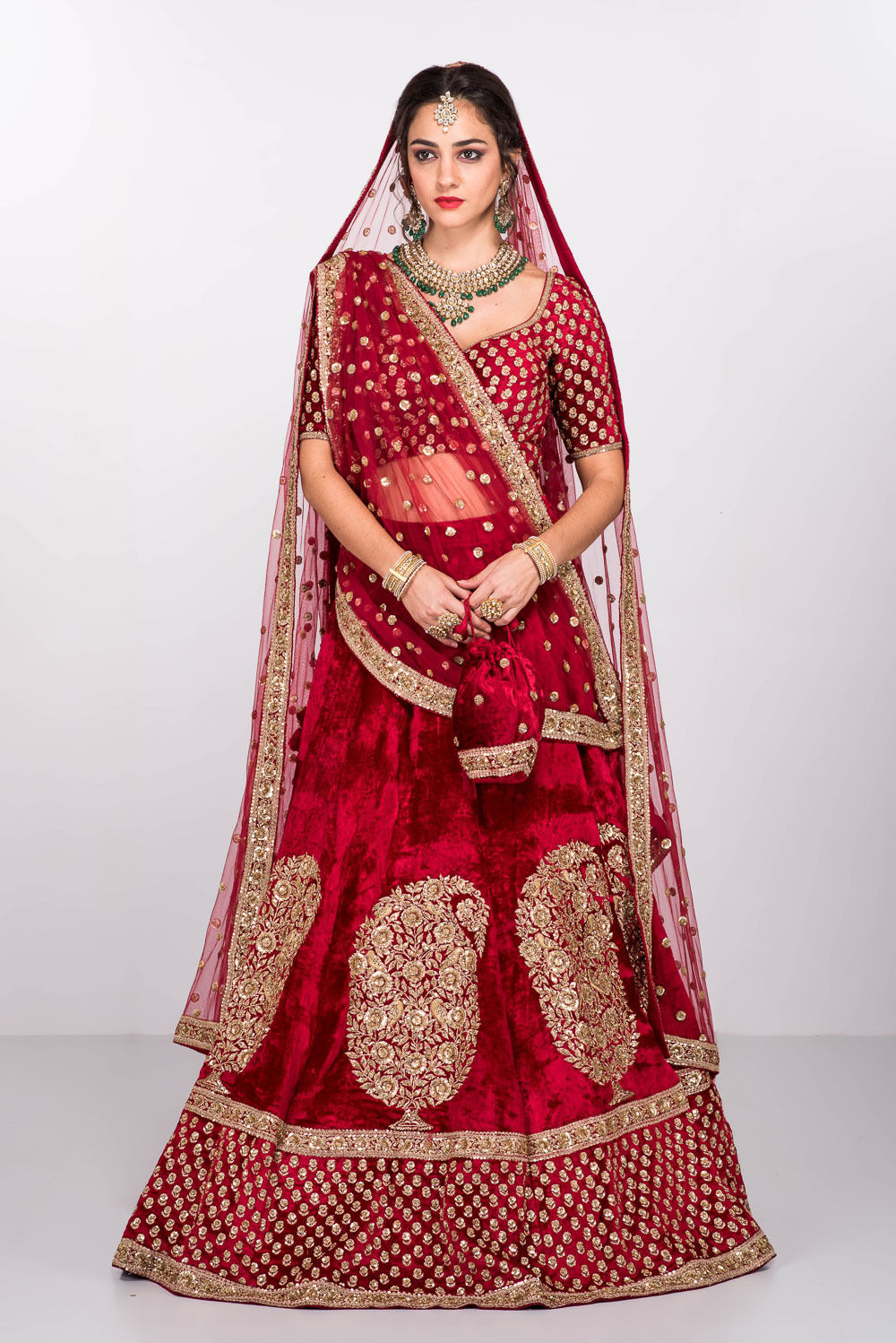 7238921a4fcf What do Sabyasachi outfits really cost  - Frugal2Fab