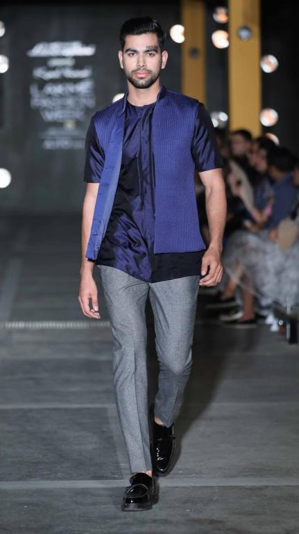 Best menswear fashion LFW 2017