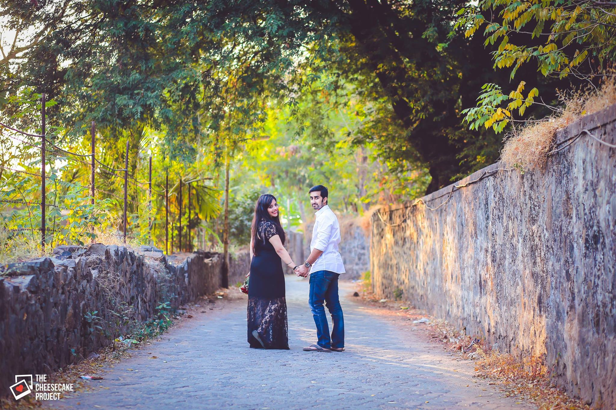 PreWedding Photoshoot location