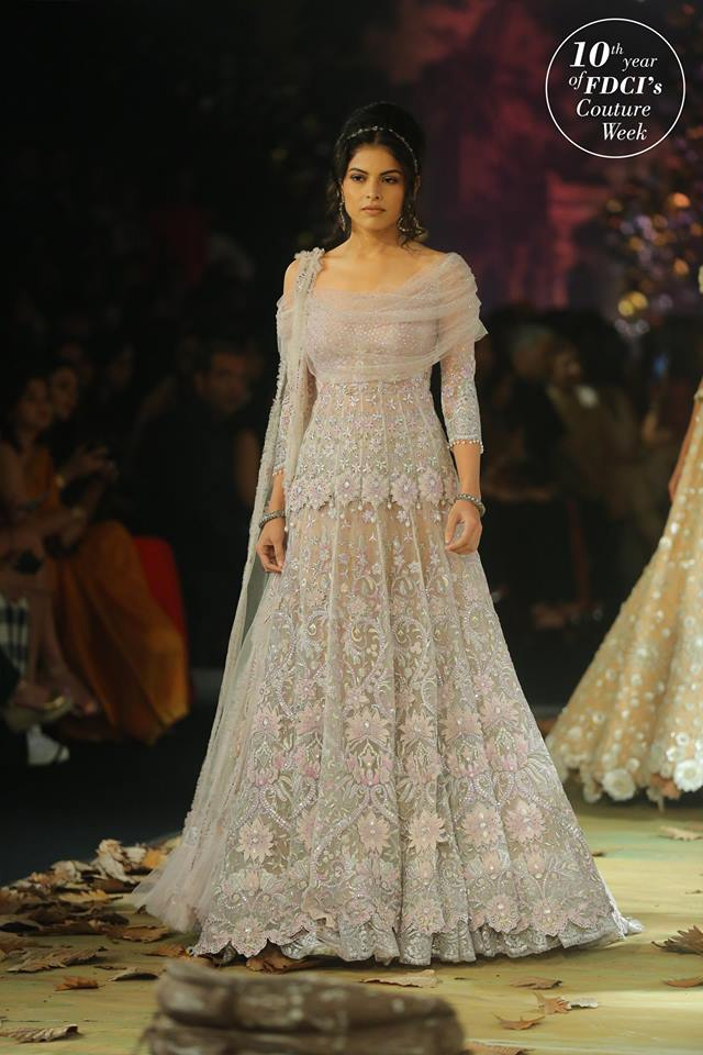 Most Beautiful Lehenga Collection