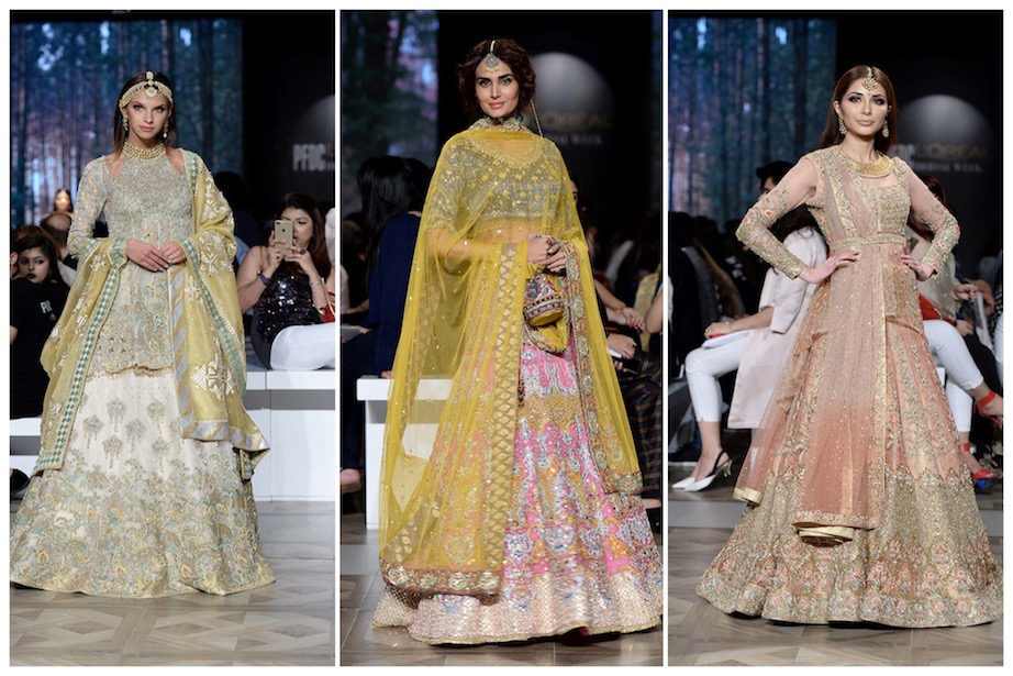 The Best Sister Of The Bride Outfit Ideas From Pakistan
