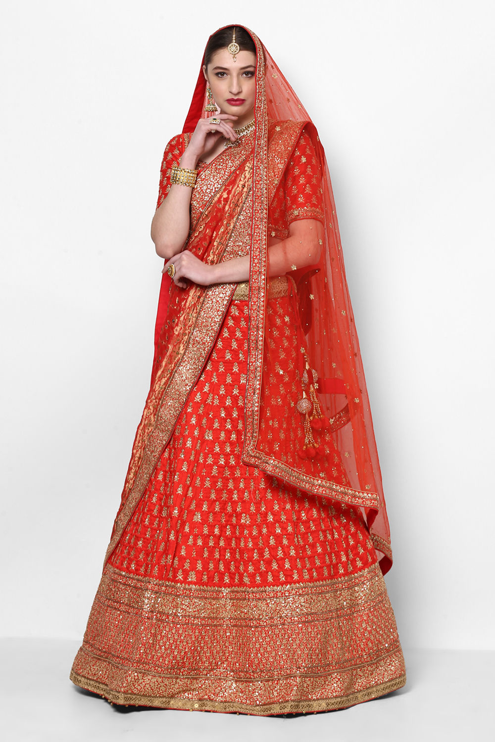 New Sabyasachi Lehenga Prices