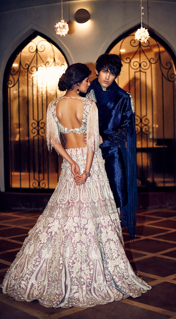 New Manish Malhotra Bridal Lehenga Prices You Need To Know Today