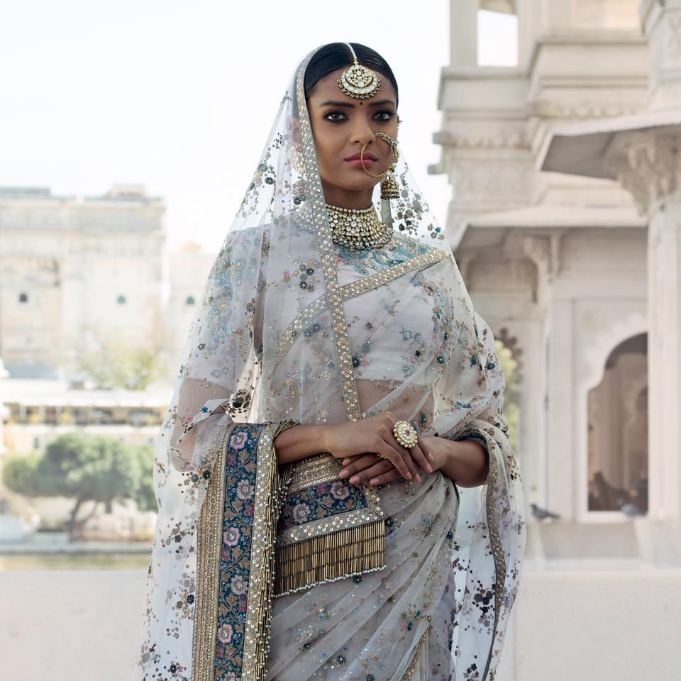 Sabyasachi Saree Price