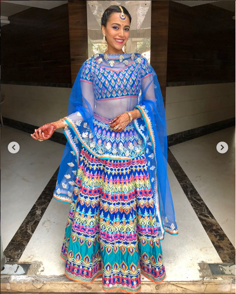 The Most Stunning Lehengas