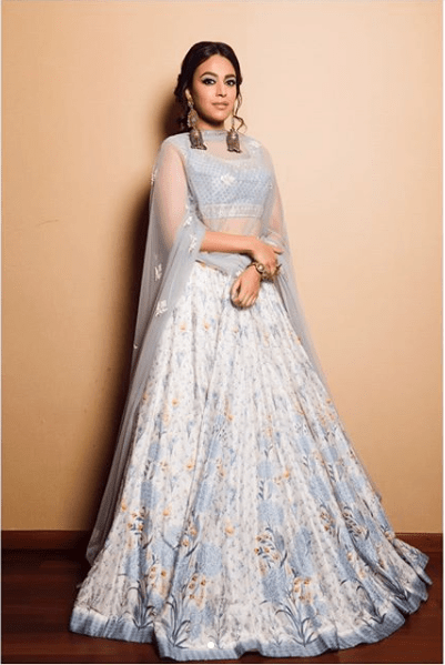 Veere Di Wedding Celebrity Lehengas
