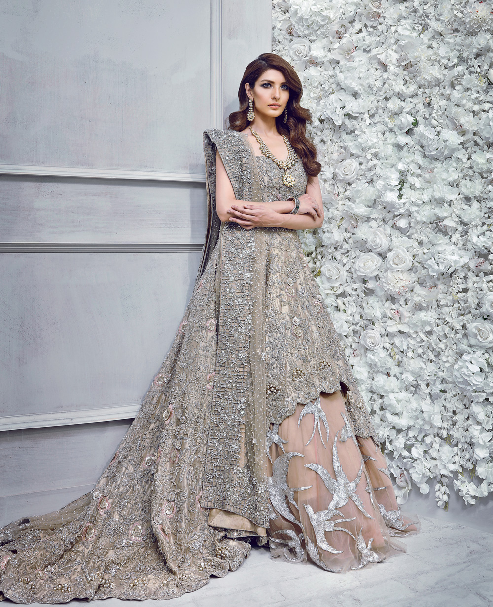 Pakistani Designer Dress Cost And Where To Buy Them In
