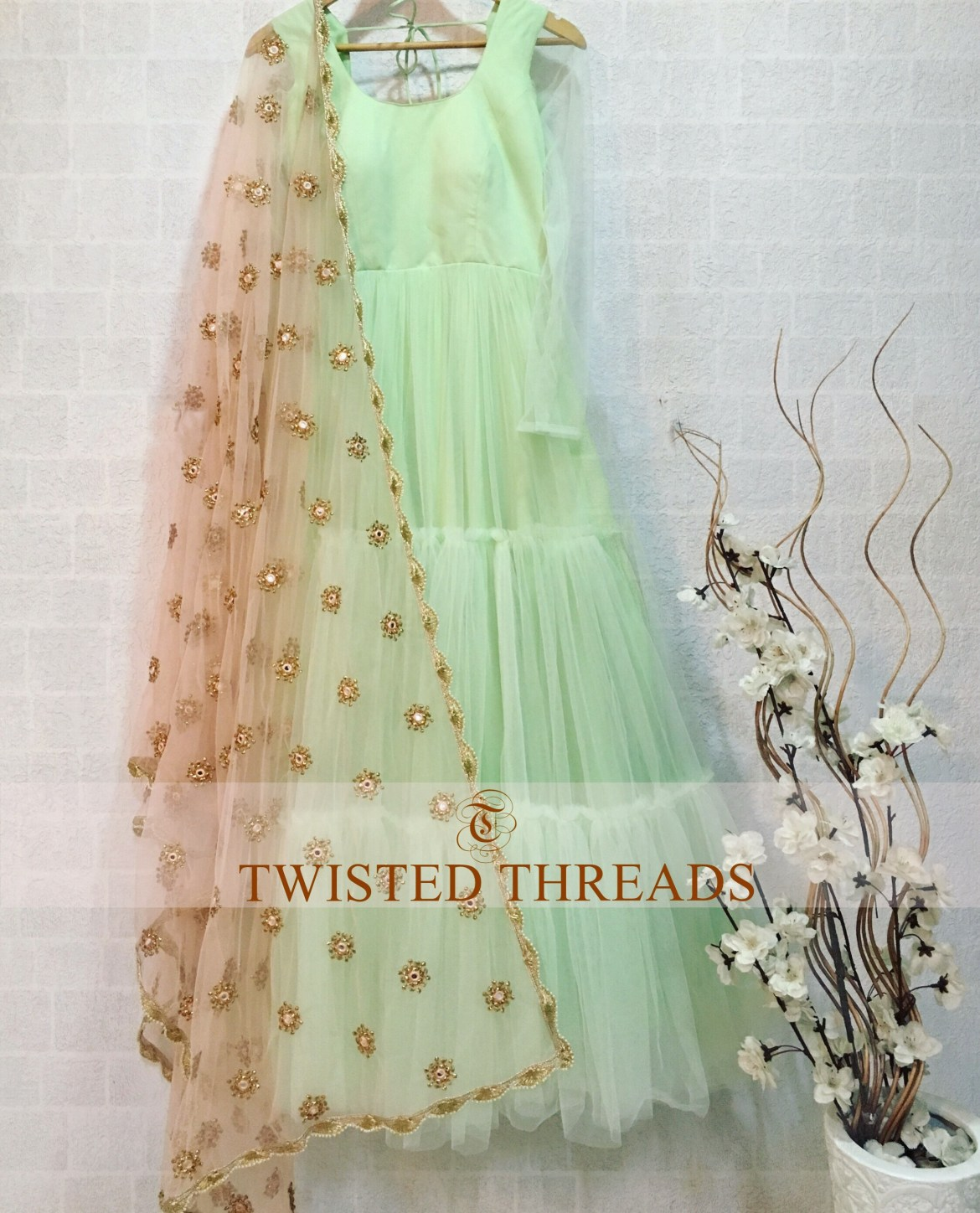 Twisted Threads