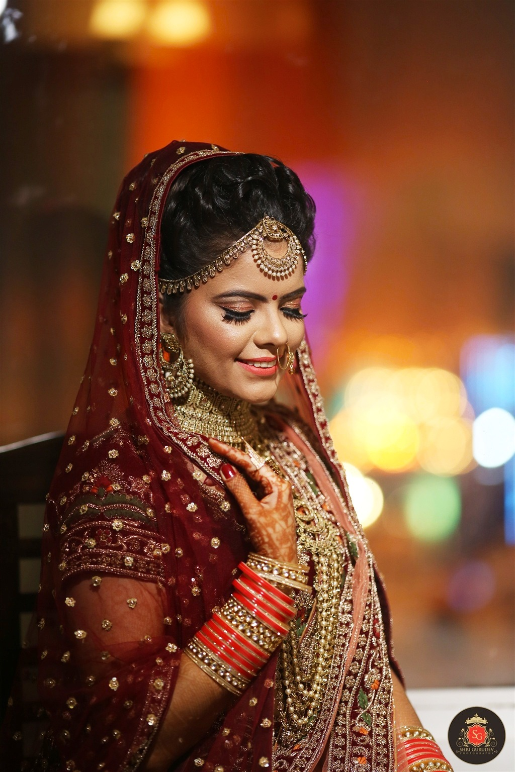 Shaina Narang's Big Fat Indian Wedding