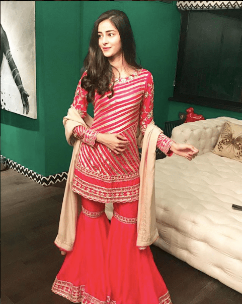 Bollywood Celebrity Diwali Looks