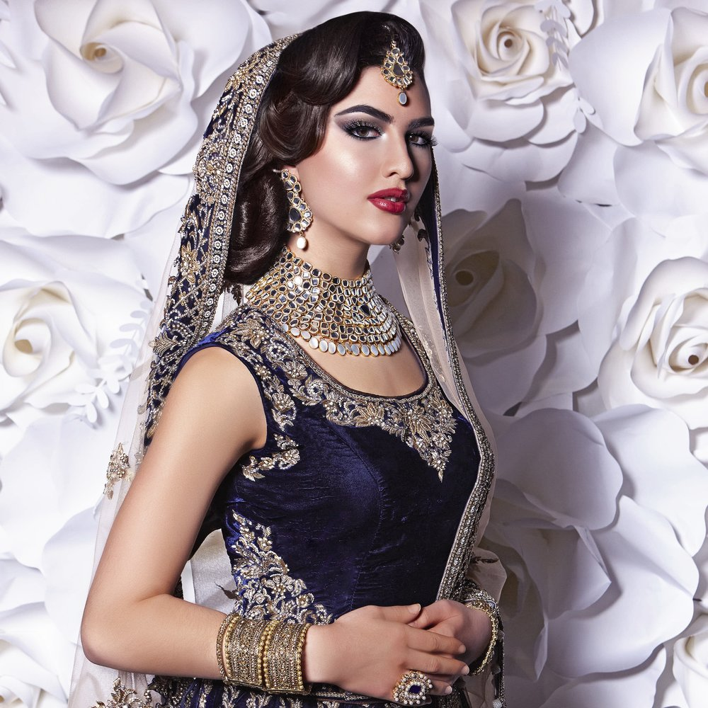 UK Bridal Jewellery Store