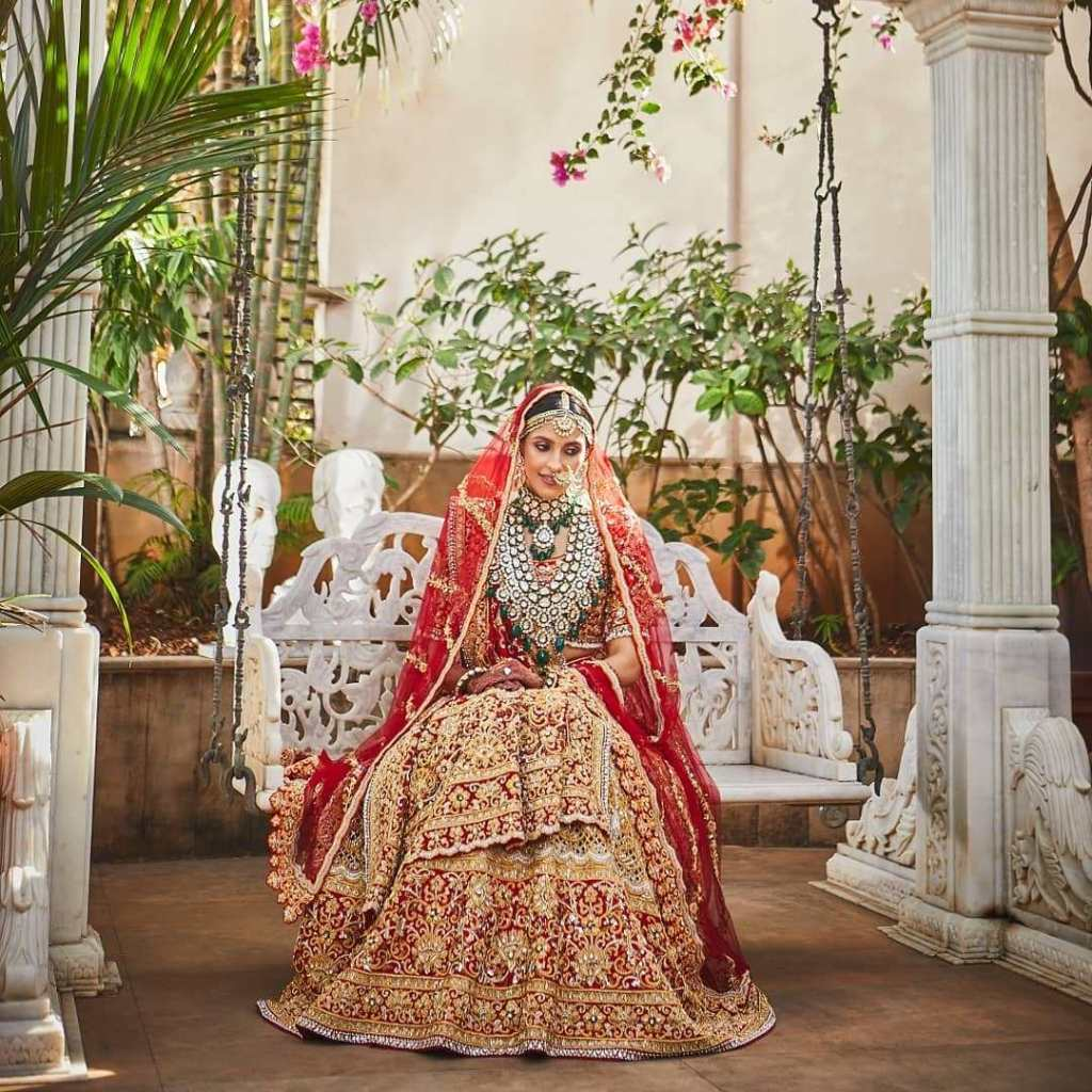 Shloka Mehta Ambani Wedding