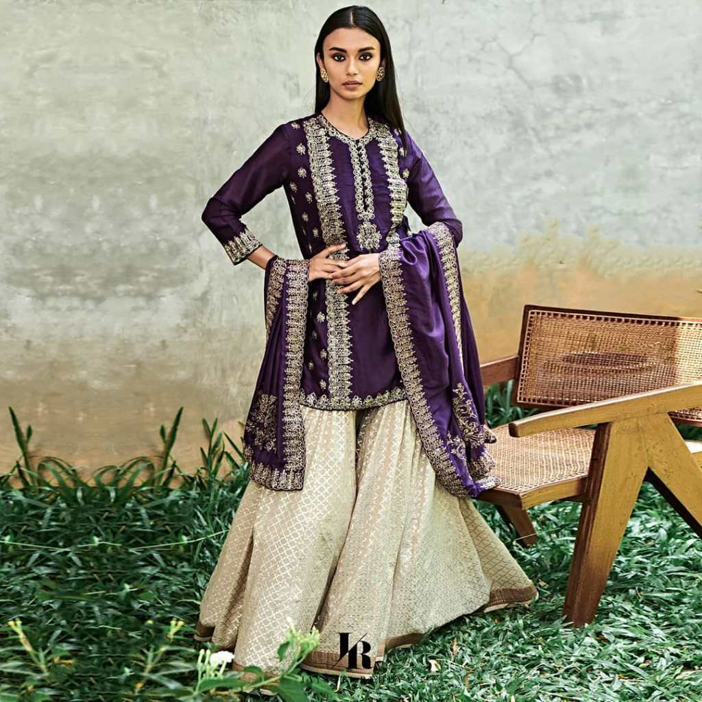 Jayanti Reddy Summer Outfits