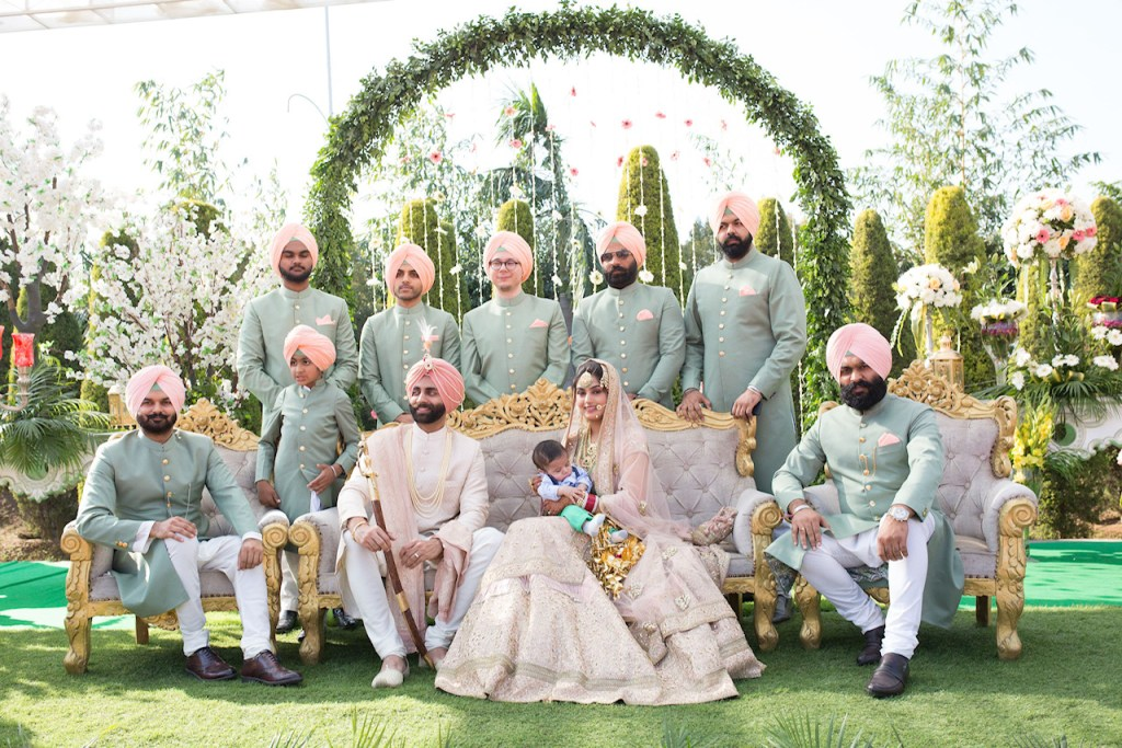 Patiala Wedding