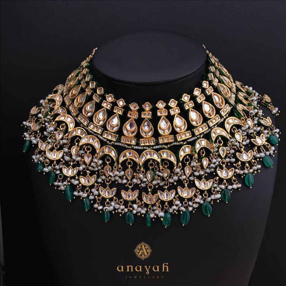 Where Can One Shop Wedding Jewellery Online Frugal2fab