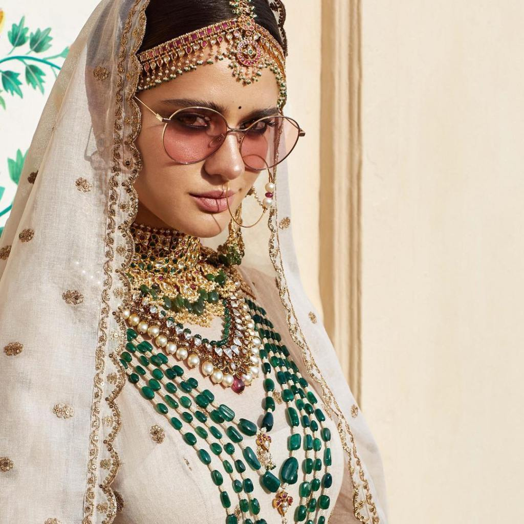 Sabyasachi Destination Wedding Collection