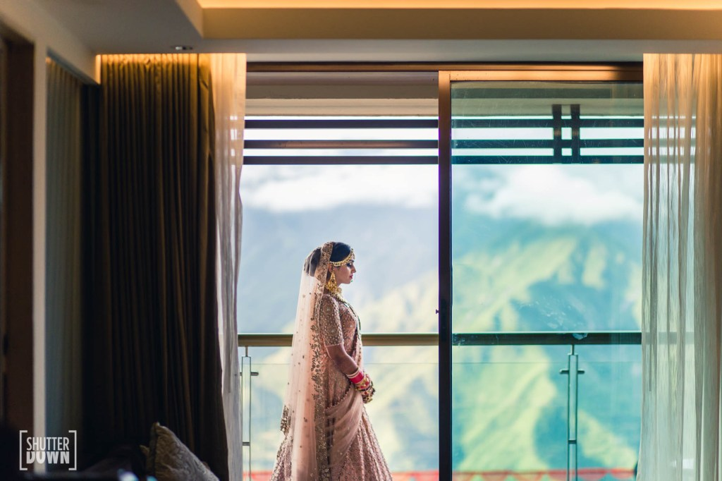 Mussoorie Destination Wedding JW Marriott