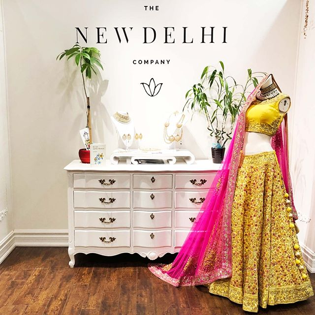 The New Delhi Company