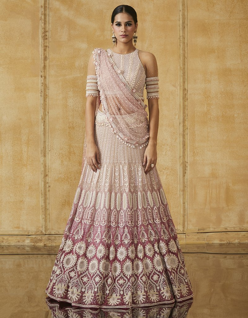 Tarun Tahiliani Lehenga Prices