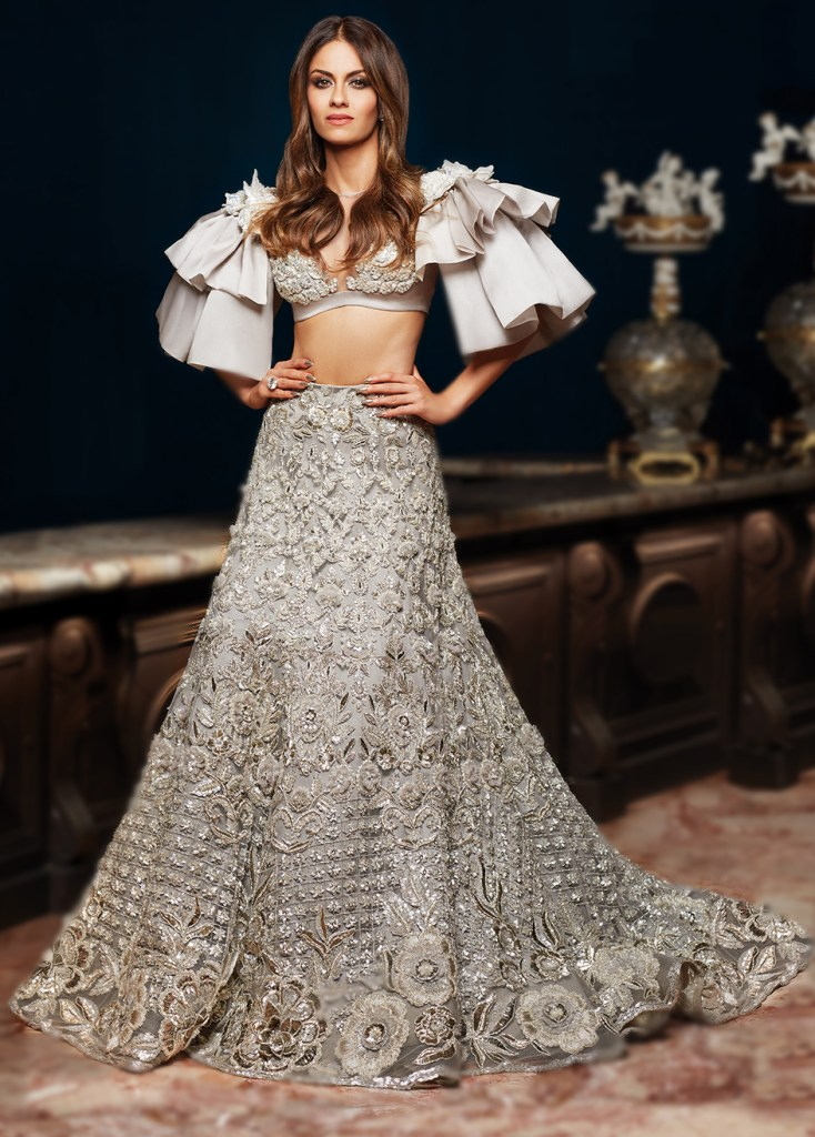 Bollywood Celebs in Manish Malhotra