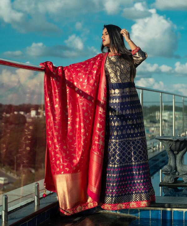 Bangalore Lehenga Shopping Guide