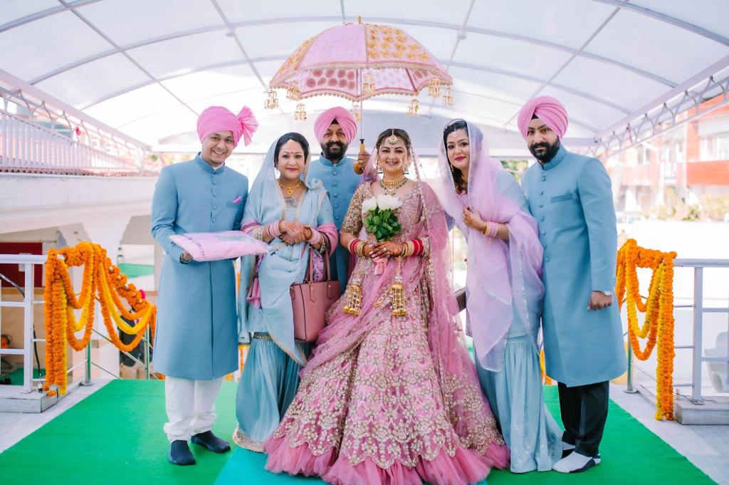 Chandigarh Wedding