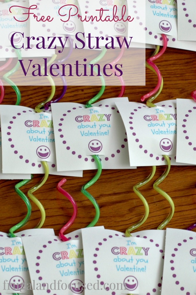 Printable Valentines Day Cards Family