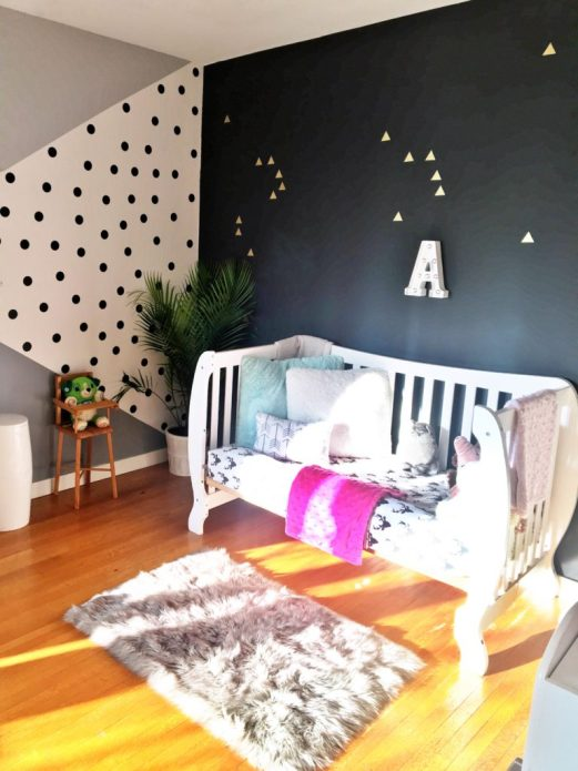 8 Steps To Baby And Toddler Room Sharing