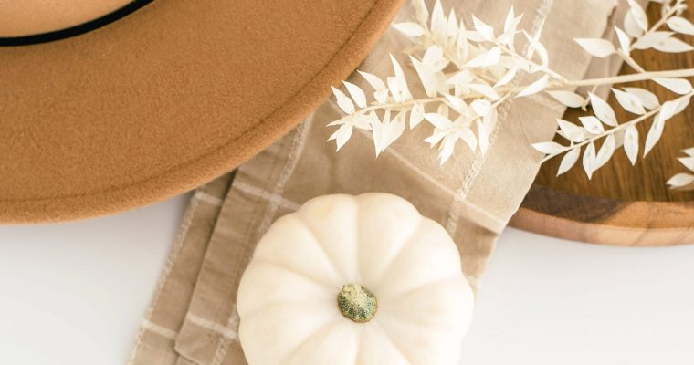 7 Ways to Spruce Up Your Home For the Fall Season