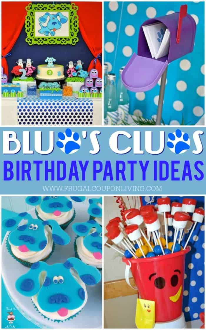 Blue's Clues Birthday : blue's, clues, birthday, Unisex, Clothing, Blues, Clues, Custom, Personalize, Birthday, Party, Favor, T-Shirt, Clothing,, Shoes, Accessories, Vishawatch.com