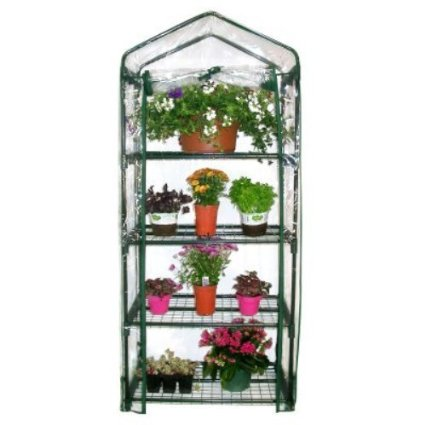 Amazon: Personal Mini Greenhouse! Only $25 — over 58% off!