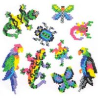 Amazon: Kids crafts - 42% off! Perler Iron Beads 6,000 Bucket - Only $8 for HOURS of fun!