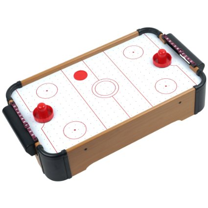 ~80% off Mini Air Hockey Table – only $15 (reg. $70)!!