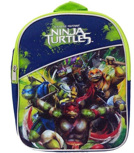 Amazon: 2 Backbacks for only $7 – Teenage Mutant Ninja Turtle & Frozen Princesses!
