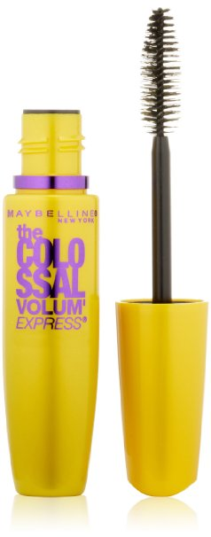 Extra 20% off Maybelline Mascara!! As low as $3.43!