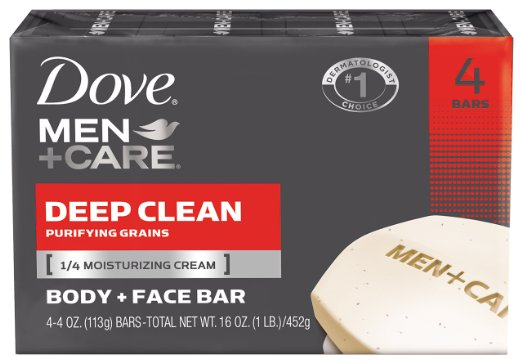 Amazon: Extra 20% off Coupon for Dove Men + Care Products!