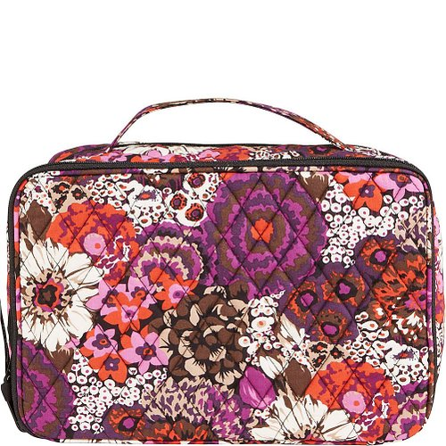 Mother's Day gift?? Vera Bradley Women's Luggage Accessory – only $32 (reg. $52!)