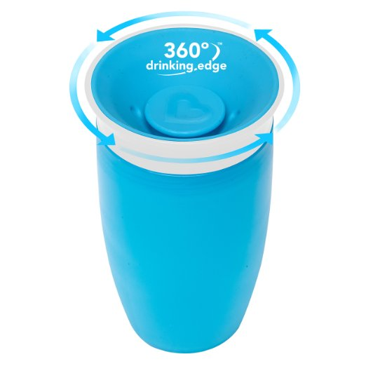 Amazon – Good deal on Munchkin Miracle 360 Sippy Cup – set of 2!