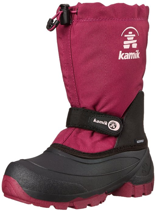 Kamik – Insulated Winter Boot (Toddler/Little Kid/Big Kid) – as low as $10.52!!