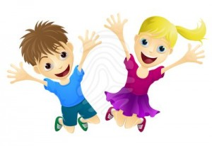 happy-kid-clipart-happy-children-jumping-in-the-air-active-vector-90071942