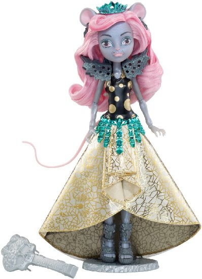 Amazon: 60% off Monster High Boo York – only $9.99 (reg. $25!!)
