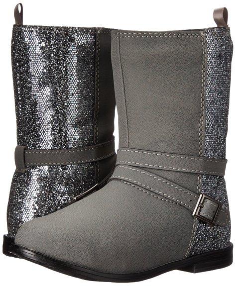 carter's Tatiana Girl's Riding Boot (Toddler/Little Kid), Sizes 7,8,9 & 10 – ALL bw $6-7!! (reg. $22.00)