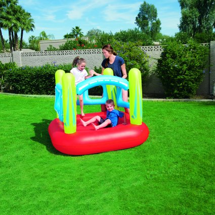Amazon: Beltway Bouncer – ages 3-6 years old! ONLY $26! (reg. $40)