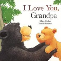 Amazon: Father's day from your child - I Love you Grandpa - only $4.98!