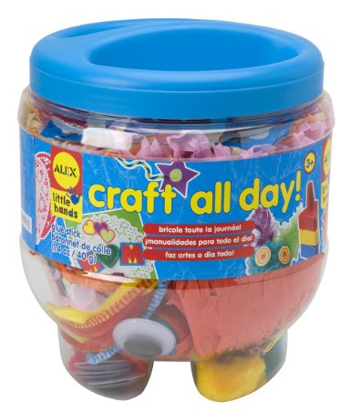 Amazon: 49% off! ALEX Toys Little Hands Craft All Day Only $14.99 (Reg. $30)!!