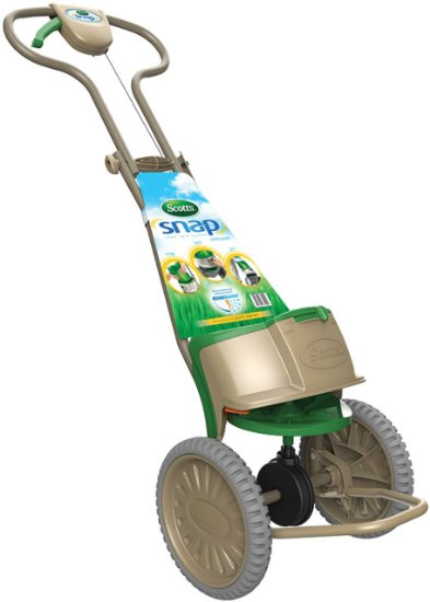 Amazon: Scotts Snap System – Spreader Only $10.35 (reg. $32!!)