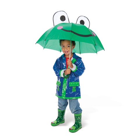 Amazon: Novelty Cool Animal Umbrella For Kids – Funny Party Hats® –  Only $9.72!!