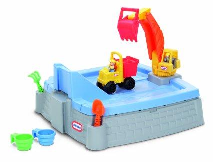 Great Deal!! Little Tikes Big Digger Sandbox – Only $39.99 (reg. $57.99)