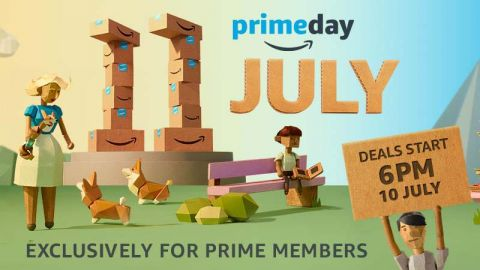 NEWS and HINTS for Prime day July 11th 2017!!